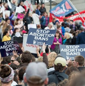 Texas abortion ban: what it means and what happens next